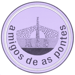 Amigos de As Pontes Logo